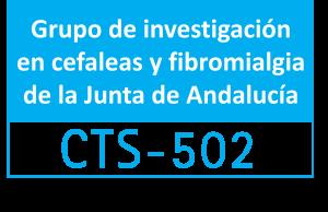 Grupo de investigación en fibromialgia CTS 502