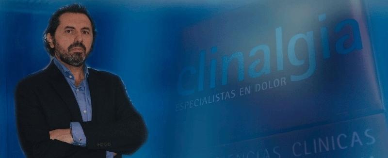 Dr. Francisco Javier Hidalgo Tallón, experto en dolor crónico y antienvejecimiento.