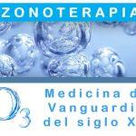 La Ozonoterapia proporciona resultados espectaculares en muchas enfermedades