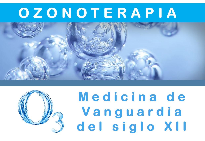 Resultados de la Ozonoterapia en distintas enfermedades
