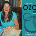 LOS AVANCES DE LA OZONOTERAPIA EN MEDICINA Y ODONTOLOGÍA, libro de la Dra. Silvia Menéndez