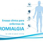 Clinalgia va a realizar un estudio clínico sobre fibromialgia y ozono.