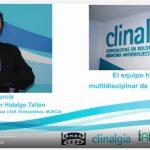 Equipo multidisciplinar de Clinalgia especialistas en Dolor Crónico y antienvejecimiento.