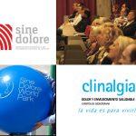 Clinalgia estará en Sine Dolore World Park de Menorca, el 5 de mayo de 2017