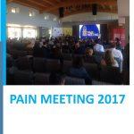 Menorca reunió a los mejores especialistas contra el dolor