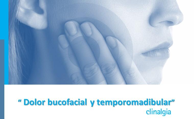 Dolor bucofacial y temporomandibular