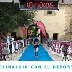 Clinalgia con el deporte // Testimonio de Mar Gómez Nicolás (Corredora)