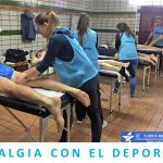 Clinalgia con el deporte desde su centro de Granada. Clínica Menorca Grupo Clinalgia