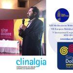 Clinalgia estará en EL EVENTO MÉDICO MULTIDISCIPLINARIO MÁS GRANDE EN EL TRATAMIENTO DE TODO TIPO DE DOLOR.