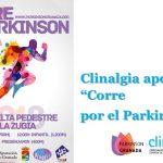 """CLINALGIA apoya """"Corre por el Parkinson"""""""