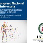 V Congreso Nacional de Enfermería en la UCAM, Cronicidad compleja