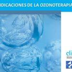 CONTRAINDICACIONES DE LA OZONOTERAPIA. Clinalgia