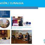 INVESTIGACIÓN - Clinalgia