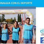 """Clínica Menorca (Grupo Clinalgia) asistió médicamente a la XIII Prueba de Fondo """"La Hispanidad"""" en Santa Fe (Granada)"""