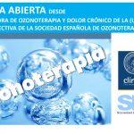 CARTA ABIERTA DESDE LA CÁTEDRA DE OZONOTERAPIA Y DOLOR CRÓNICO DE LA UCAM, Y LA DIRECTIVA DE LA SOCIEDAD ESPAÑOLA DE OZONOTERAPIA.