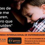 XI CONGRESO INTERNACIONAL DE ENFERMEDADES RARAS