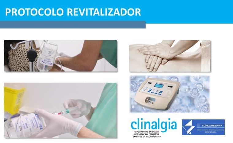 Tratamiento del Dolor. Protocolo de Clinalgia