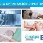 PROTOCOLO OPTIMIZACIÓN DEPORTIVA. Clinalgia