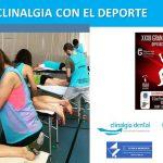 "Clinalgia: Clínica del Deporte / X Gran Premio de Fondo ""Villa de Salobreña"" ; Campeonato de Andalucía en Ruta 10 k"