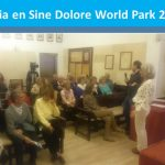 Clinalgia en Sine Dolore World Park 2019