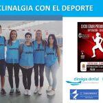 """XX Prueba de Fondo """"El Espárrago- Villa de Huétor Tajar"""" / Clinalgia con el deporte"""