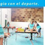 Grupo Clinalgia con la XI Carrera de Fondo Diputación de Granada en Huéscar