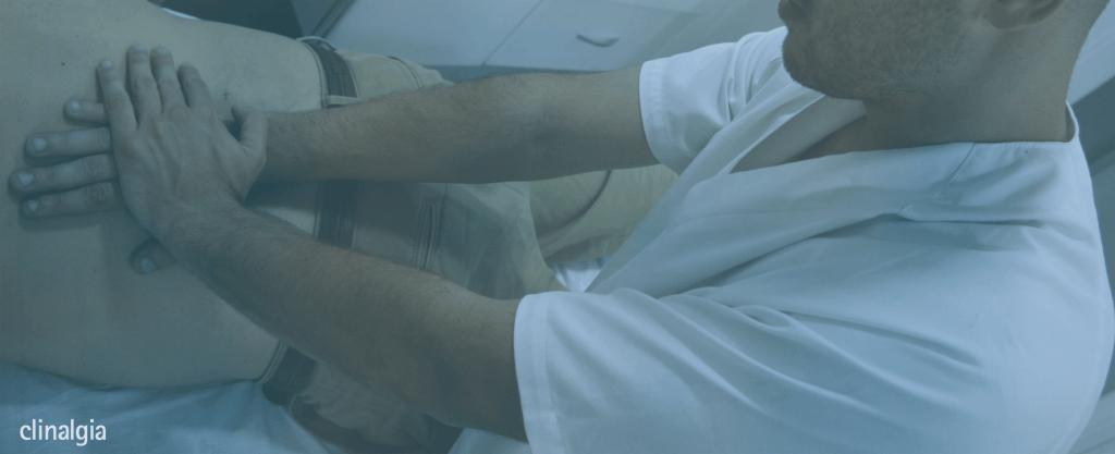 Fisioterapeutas tratamiento