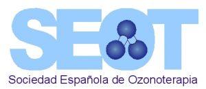 Logo de la Sociedad Española de Ozonoterapia