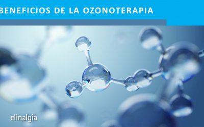 Ozonoterapia, tratamiento del dolor crónico.