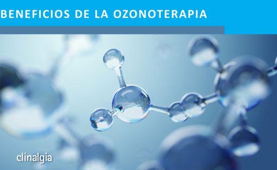 Beneficios de la ozonoterapia