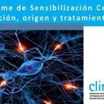 Síndrome de Sensibilización Central: definición, origen y tratamiento