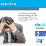 La fatiga crónica va en aumento a nivel mundial
