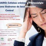 Seminario sobre Cefaleas Crónicas y Fibromialgia en Córdoba