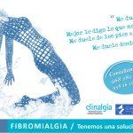 Fibromialgia, informe de sanidad