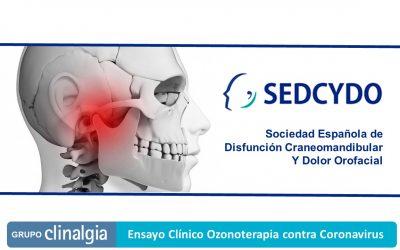 SEDCYDO, Sociedad Española de Disfunción Craneomandibular y Dolor Orofacial