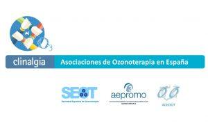 Asociaciones de Ozonoterapia en España
