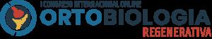 Logo Congreso Internacional de Ortobiología regenerativa y dolor crónico