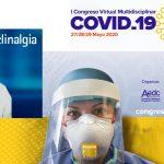 Espectacular éxito del I Congreso Virtual COVID-16