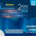 I Congreso Virtual de Dolor (eDolor) y 2º Video Foro Nacional en Dolor