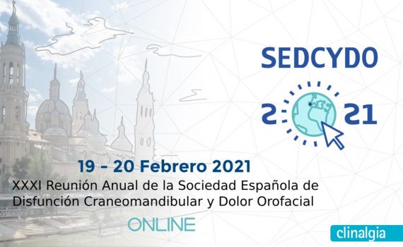 Congreso SEDSYDO 2021 | Reunión Anual Online