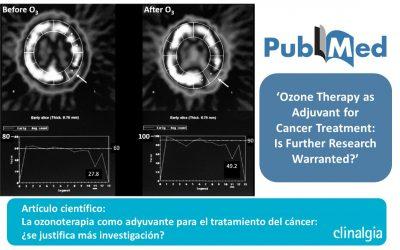 La ozonoterapia como adyuvante para el tratamiento del cáncer