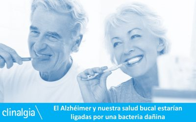 Alzheimer y salud bucodental. Una relación cada vez más estrecha