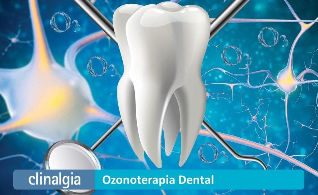 Ozonoterapia Dental